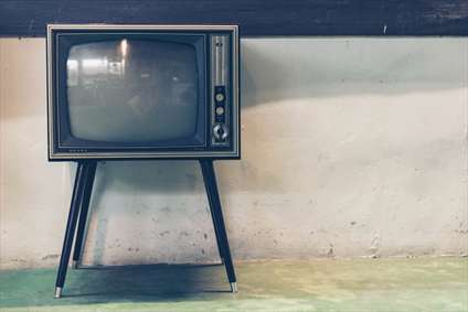 تلویزیون های قدیمی