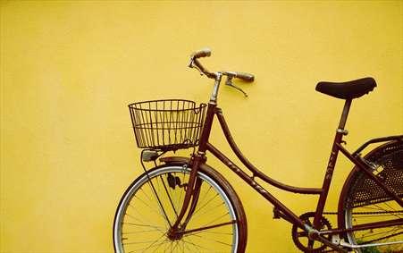 دوچرخه ها