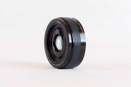 انواع لنزهای دوربین عکاسی