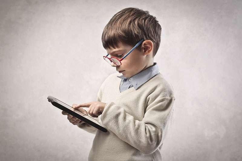 ارتباط بین تجویز عینک و بینایی
