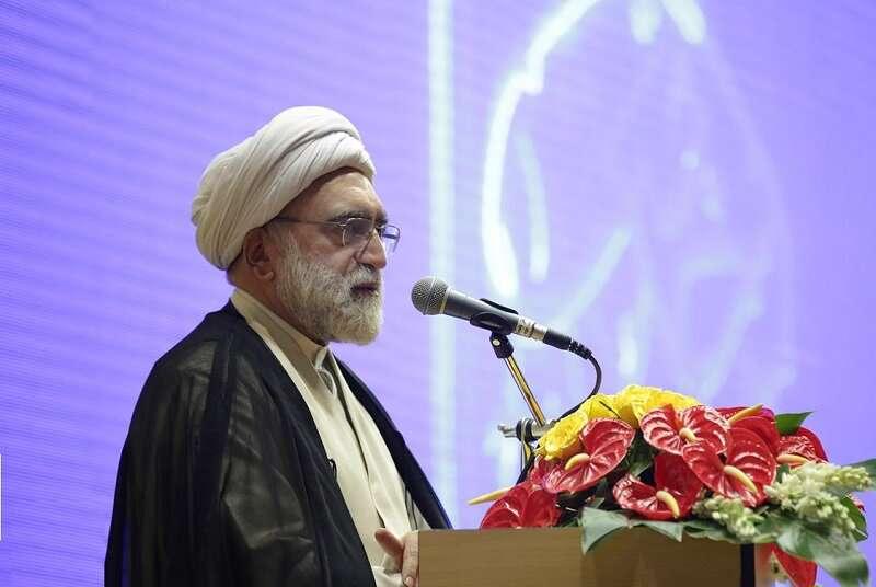 حجتالاسلام والمسلمین احمد مروی