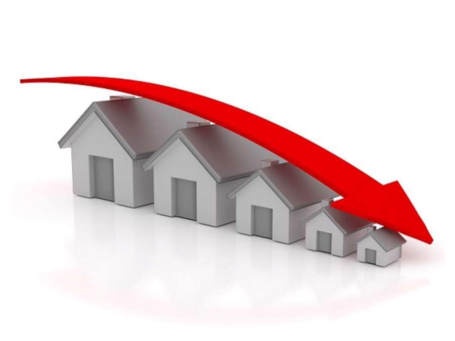 کاهش قیمت مسکن