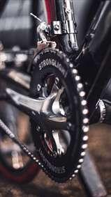 چرخ دنده دوچرخه