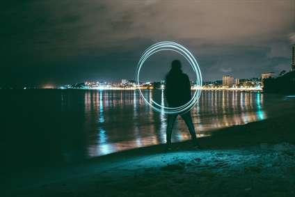 عکاسی با نور