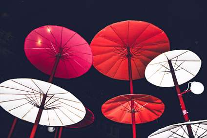 چترها