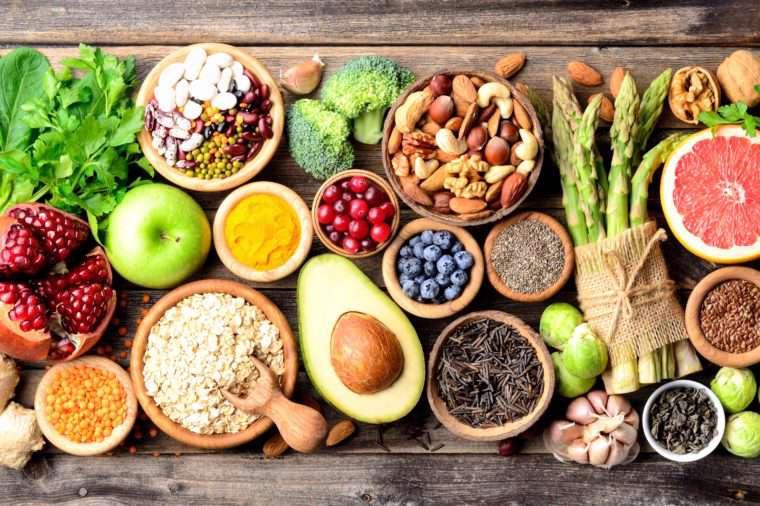 13 تا از بهترین خوراکی های پاییزی و مروری بر خواص آن ها