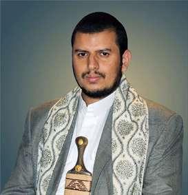 سید عبدالملک بدرالدین الحوثی