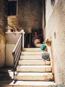 پله های زندگی