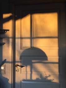 درب و سایه