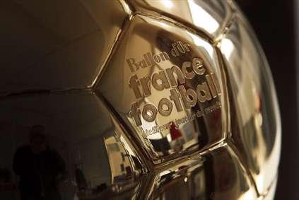 توپ طلای سال ۲۰۱۹ فوتبال جهان