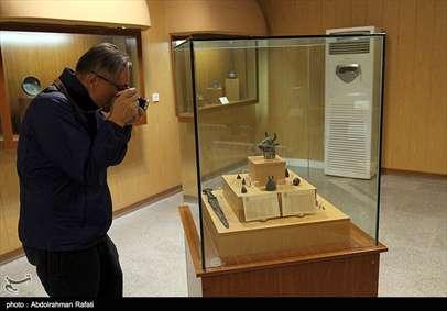 بازدید مهمانان اجلاس جهانی راه ابریشم از اماکن تاریخی و گردشگری همدان
