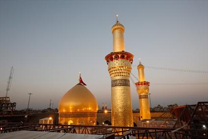 عکس هایی از کربلای حسینی