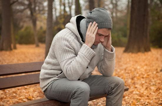 افسردگی پاییزی،نورخورشید،هورمون