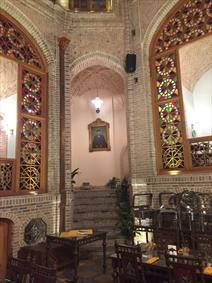 خانه سنتی ایرانی