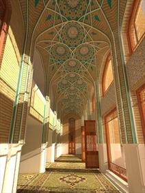 مسجد سهله کوفه