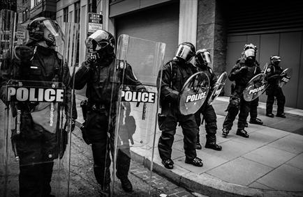 پلیس در کشورهای دیگر