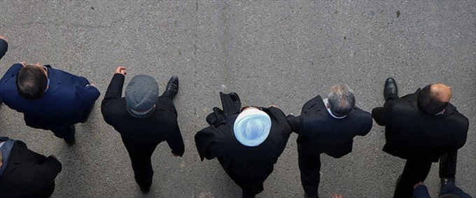 دولت روحانی در آستانه از حد نصاب افتادن