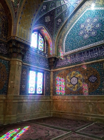 مسجد امام حسن عسگری سلام الله