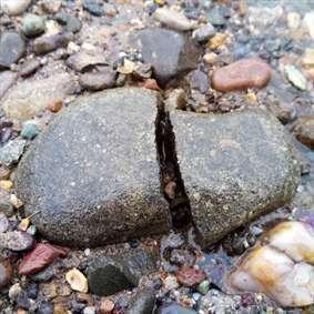 دنیای سنگ ها