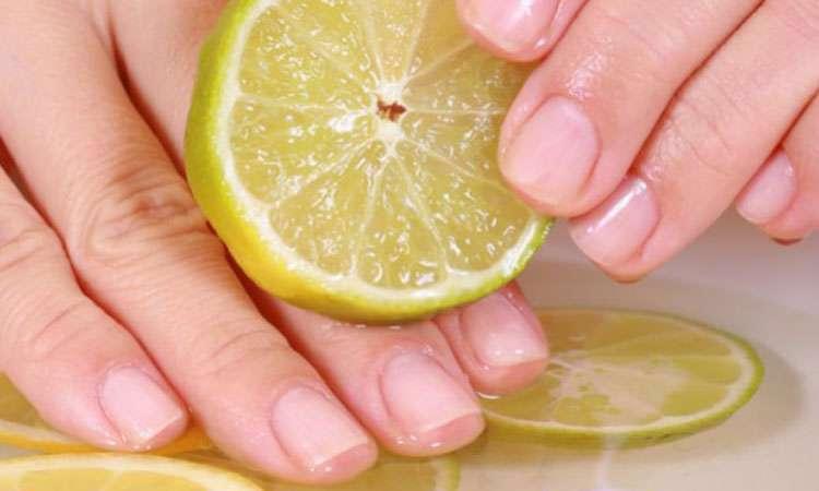 راهکارهای خانگی مراقبت از ناخنها