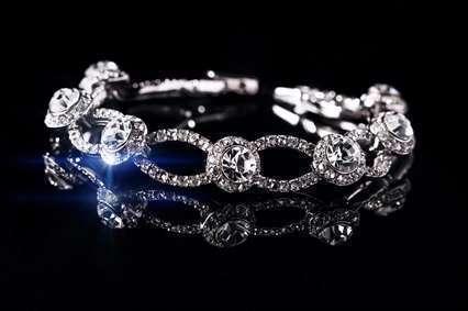 الماس های زیبا