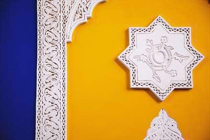 زیبایی های مراکش