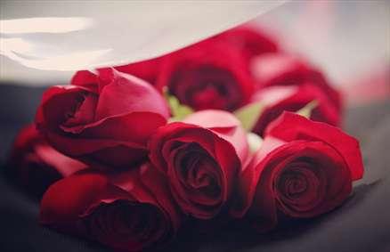 گل های عاشقانه