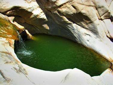 منطقه هفت حوض مشهد