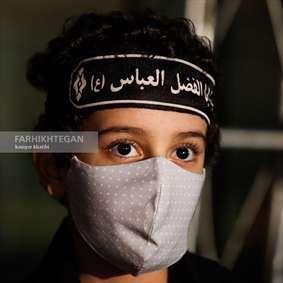 کودکان حسینی | روایت تصویری
