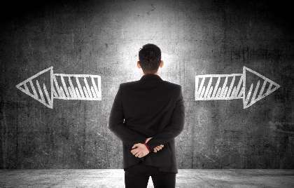 شیوههای تصمیمگیری رایج اما اشتباه و حسرت آفرین