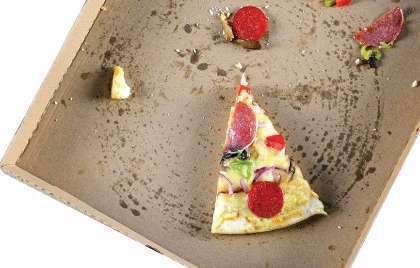 چرا پیتزا اینقدر خوشمزه است؟