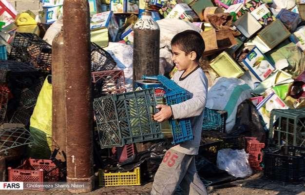 وسایل دوریختنی را در خانه بازیافت کنید!