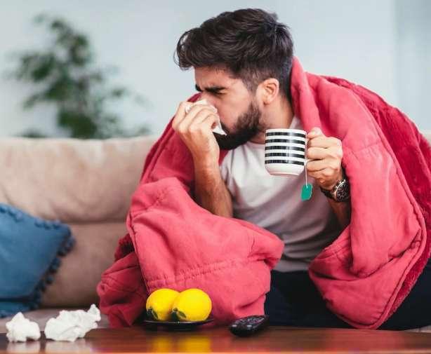 آنفلوانزا گرفتهاید؟ این 14 کار را نکنید