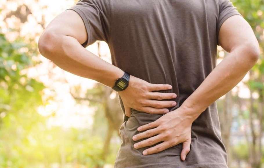 3 مسکن طبیعی برای تسکین درد کمر