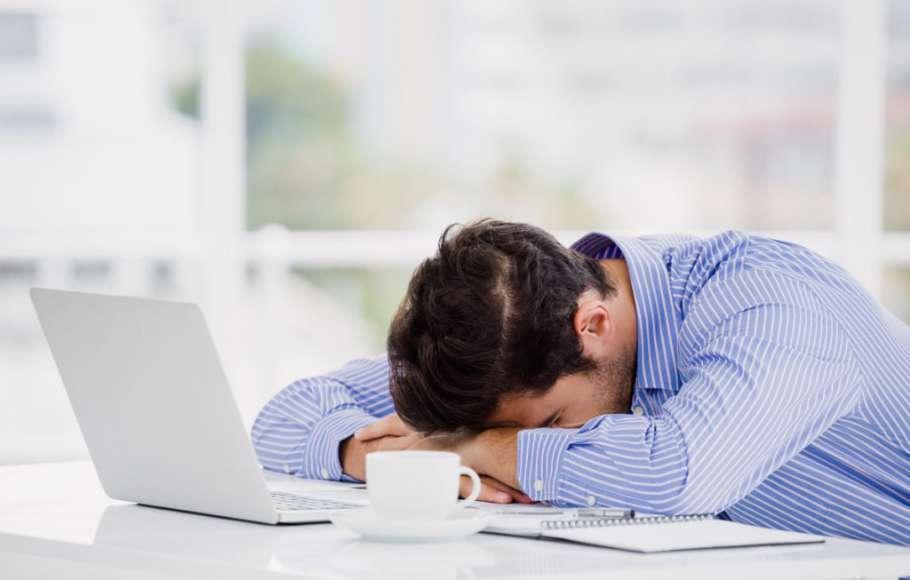 همیشه خستهاید؟ شاید دیابت مقصر باشد!