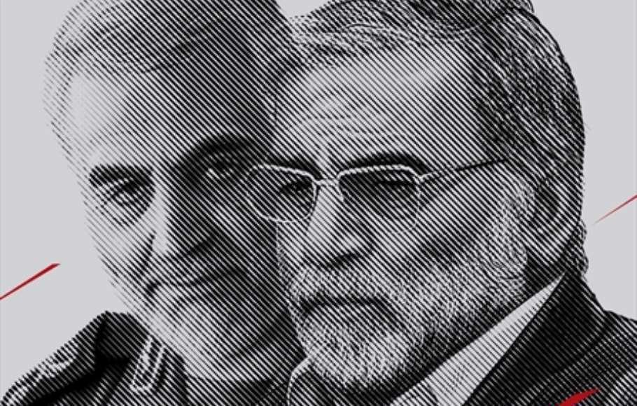 رسانه و مردم ایران بعد از ترور قهرمانان