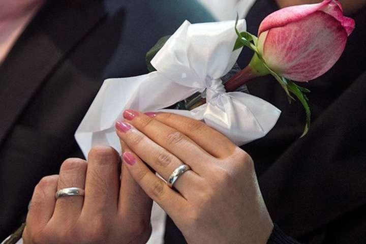 افزایش 20 درصدی ازدواج ها