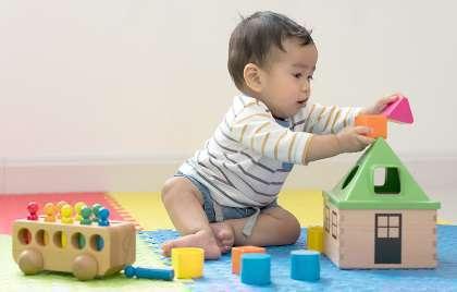 عادتهایی که بر رشد مغز کودکتان اثر میگذارند