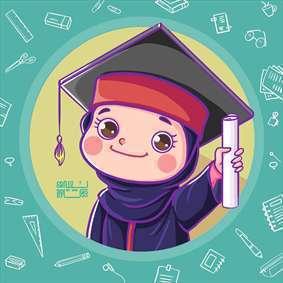 پروفایل فانتزی ویژه روز دانشجو