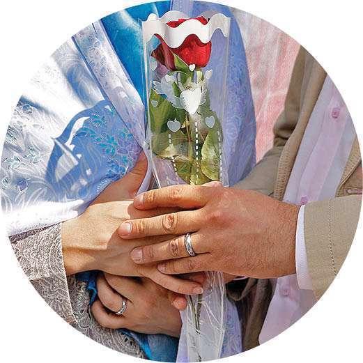 حقوق همسران