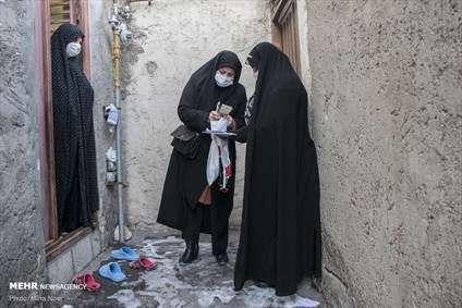 اجرای طرح شهید سلیمانی برای مبارزه با کرونا