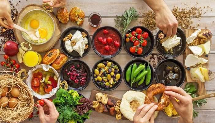 رژیم غذایی فاقد گوشت