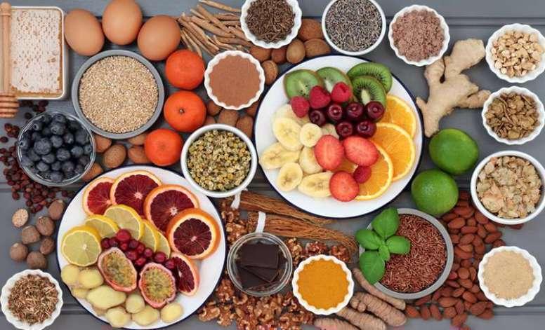 غذاهایی برای کنترل طبیعی اضطراب