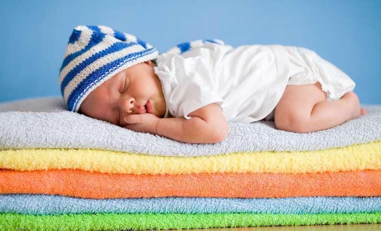 نکاتی برای پیشگیری از سندرم مرگ ناگهانی نوزاد