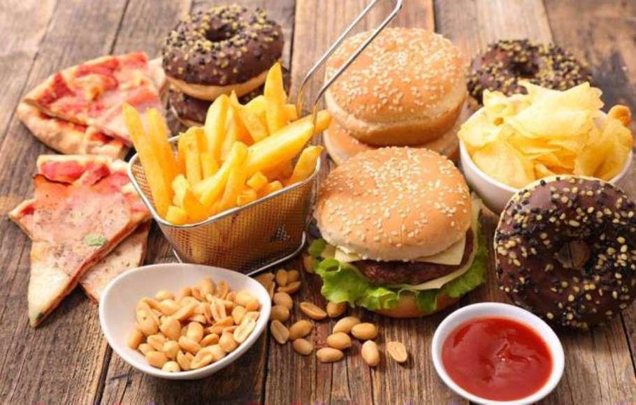 این مواد غذایی شما را معتاد میکند