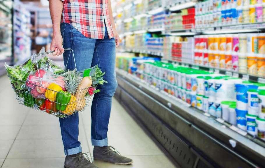 بهترین لیست خرید مواد غذایی برای کاهش وزن