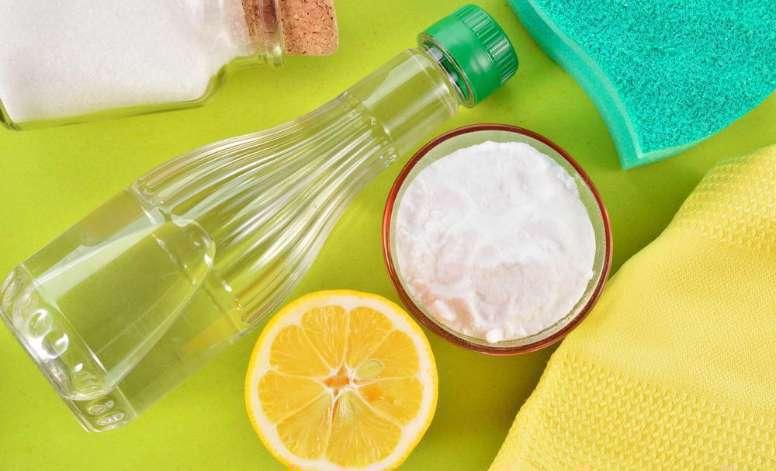 باید و نبایدهای استفاده از جوش شیرین به عنوان پاک کننده