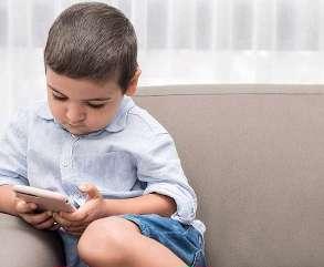 اجازه استفاده از این برنامهها را به کودکتان ندهید