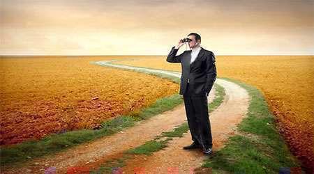 جاده خاکی های انتخاب همسر