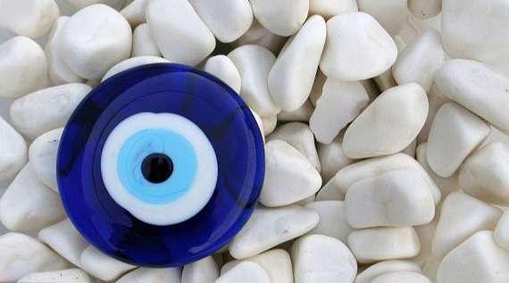 تک چشم آبی
